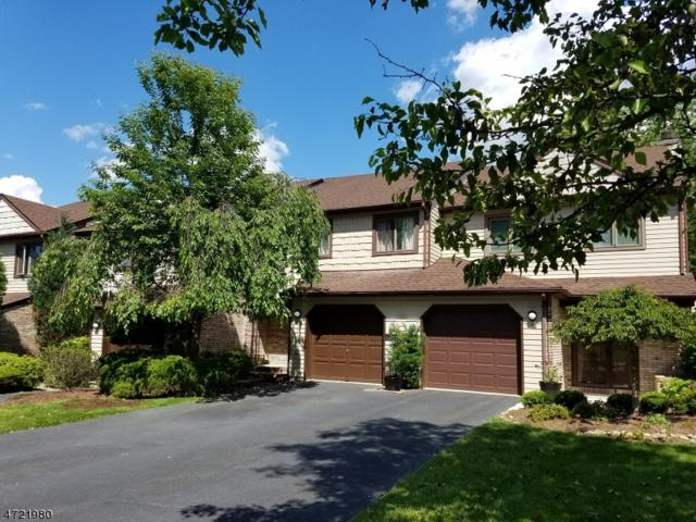 9 Valley Forge Ln, Parsippany-Troy Hills Twp., NJ 07950 (MLS #3395366) :: The Dekanski Home Selling Team