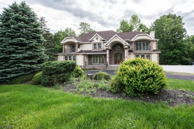 106 Eileen Dr, Cedar Grove Twp., NJ 07009 (MLS #3395370) :: The Dekanski Home Selling Team