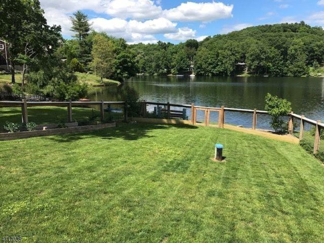 81 S Shore Dr, Wantage Twp., NJ 07461 (MLS #3395389) :: The Dekanski Home Selling Team
