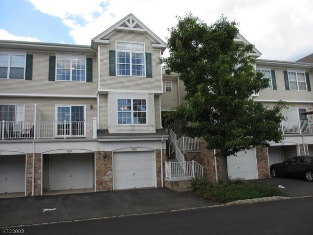 1060 Shadowlawn Dr #1060, Green Brook Twp., NJ 08812 (MLS #3395402) :: The Dekanski Home Selling Team