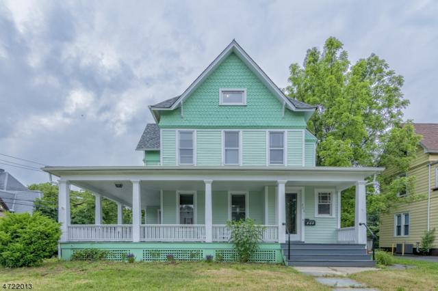 203 E Union Ave, Bound Brook Boro, NJ 08805 (MLS #3395410) :: The Dekanski Home Selling Team