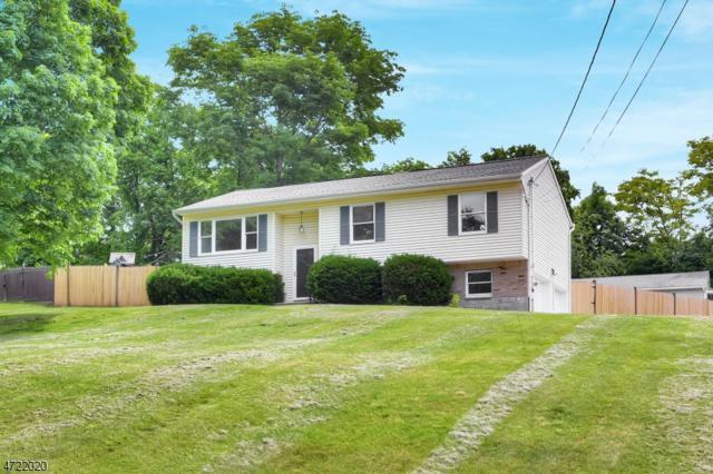 13 Walnut Rd, Wantage Twp., NJ 07461 (MLS #3395424) :: The Dekanski Home Selling Team