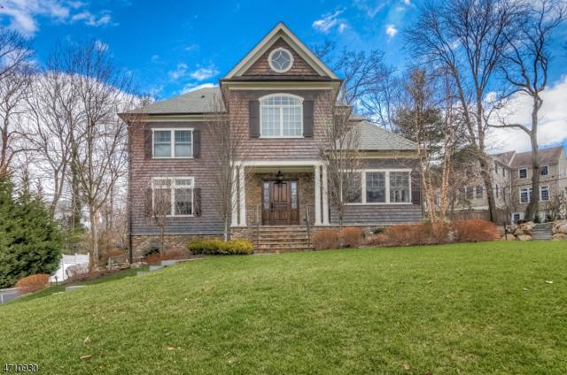 16 Fairfield Terr, Millburn Twp., NJ 07078 (MLS #3395439) :: The Dekanski Home Selling Team