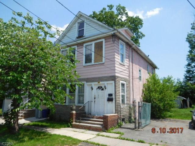 36 E 19th St, Linden City, NJ 07036 (MLS #3395450) :: The Dekanski Home Selling Team