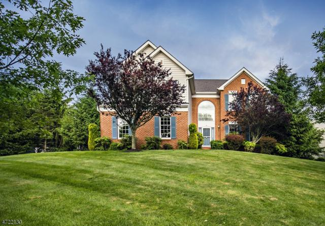 50 Watchung Dr, Bernards Twp., NJ 07920 (MLS #3395536) :: The Dekanski Home Selling Team