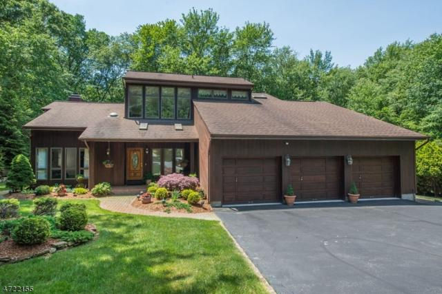 1471 Macopin Rd, West Milford Twp., NJ 07480 (MLS #3395546) :: The Dekanski Home Selling Team