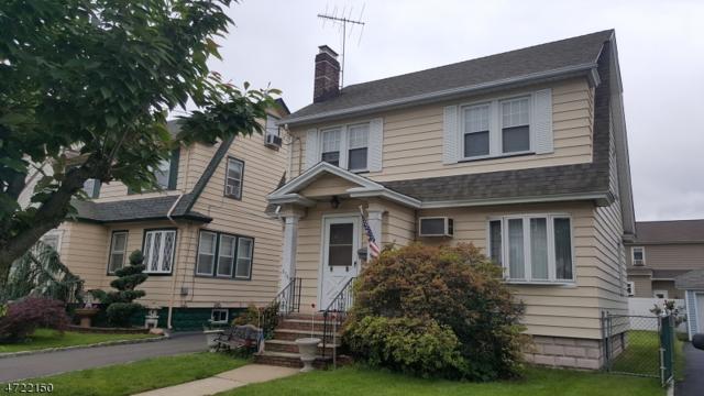 836 Emerson Ave, Elizabeth City, NJ 07208 (MLS #3395574) :: The Dekanski Home Selling Team