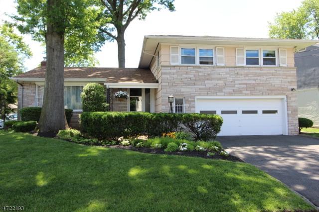 15 Yale Ter, Linden City, NJ 07036 (MLS #3395579) :: The Dekanski Home Selling Team