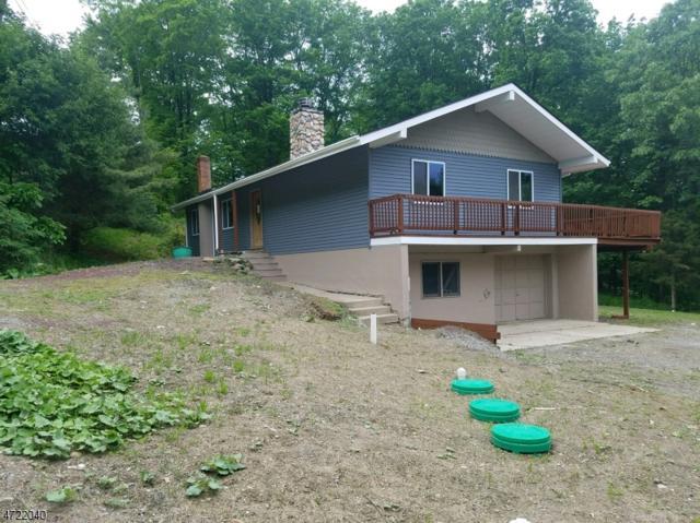 70 Old Clove Rd, Wantage Twp., NJ 07461 (MLS #3395590) :: The Dekanski Home Selling Team
