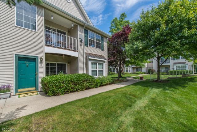 240 Cambridge Ct #240, Clifton City, NJ 07014 (MLS #3395604) :: The Dekanski Home Selling Team