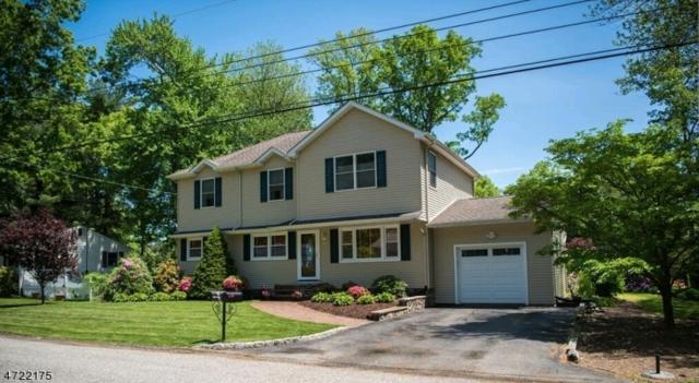 28 Cedar Ln, West Milford Twp., NJ 07480 (MLS #3395607) :: The Dekanski Home Selling Team
