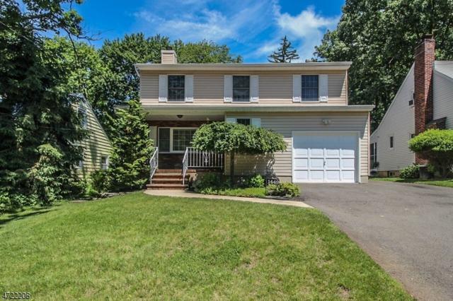 1449 Maplewood Ter, Plainfield City, NJ 07060 (MLS #3395651) :: The Dekanski Home Selling Team