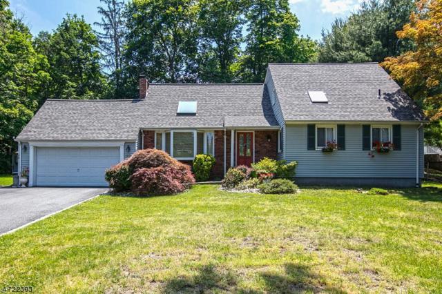 30 Francisco Ave, Little Falls Twp., NJ 07424 (MLS #3395752) :: The Dekanski Home Selling Team