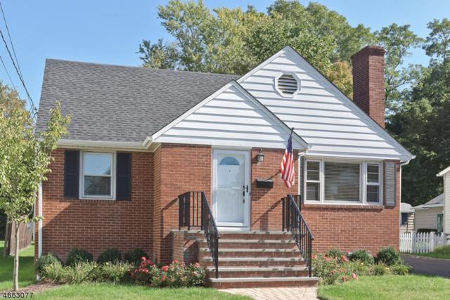 5 Myrtle Ave, Madison Boro, NJ 07940 (MLS #3395761) :: The Sue Adler Team