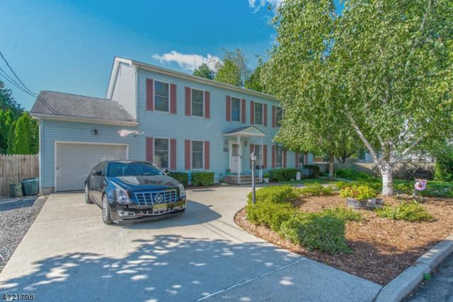 495 Ramapo St, Pompton Lakes Boro, NJ 07442 (MLS #3395804) :: The Dekanski Home Selling Team