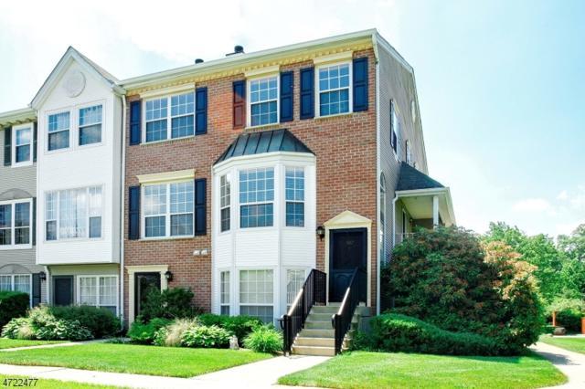 487 Quince Ct, Mahwah Twp., NJ 07430 (MLS #3395825) :: The Dekanski Home Selling Team