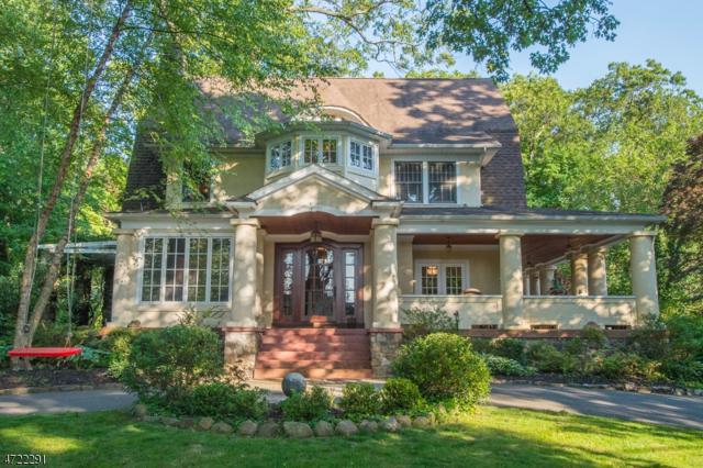132 Lake Dr, Mountain Lakes Boro, NJ 07046 (MLS #3395864) :: RE/MAX First Choice Realtors