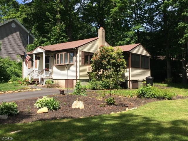 7 Lakeview Dr W, Jefferson Twp., NJ 07885 (MLS #3395869) :: The Dekanski Home Selling Team