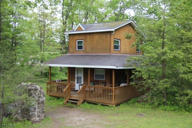 91 Cherry Ridge Rd, West Milford Twp., NJ 07421 (MLS #3395876) :: The Dekanski Home Selling Team