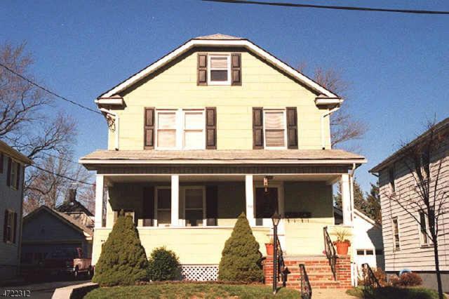 408 Beech Ave #2, Garwood Boro, NJ 07027 (MLS #3395908) :: The Dekanski Home Selling Team