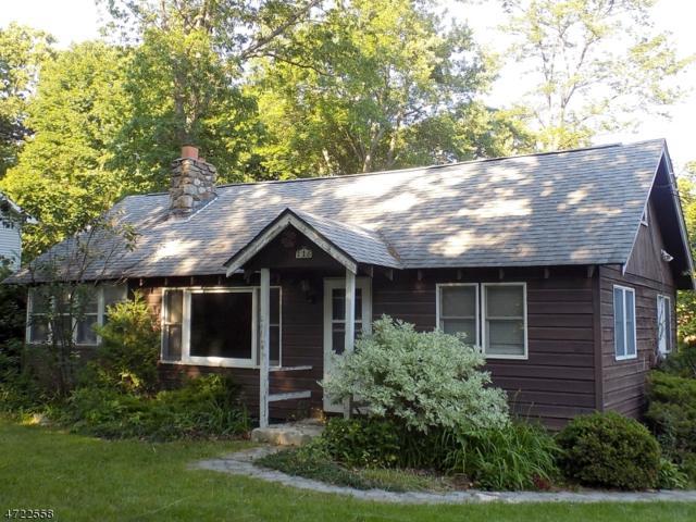 116 Birch Rd, Vernon Twp., NJ 07422 (MLS #3395957) :: The Dekanski Home Selling Team