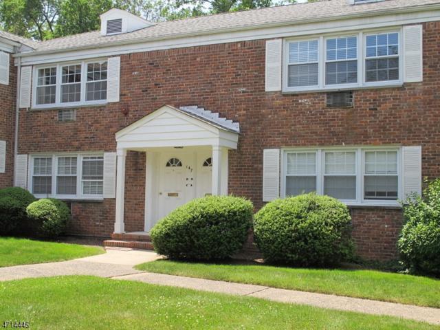 147 Ridge Rd, Cedar Grove Twp., NJ 07009 (MLS #3395981) :: The Dekanski Home Selling Team
