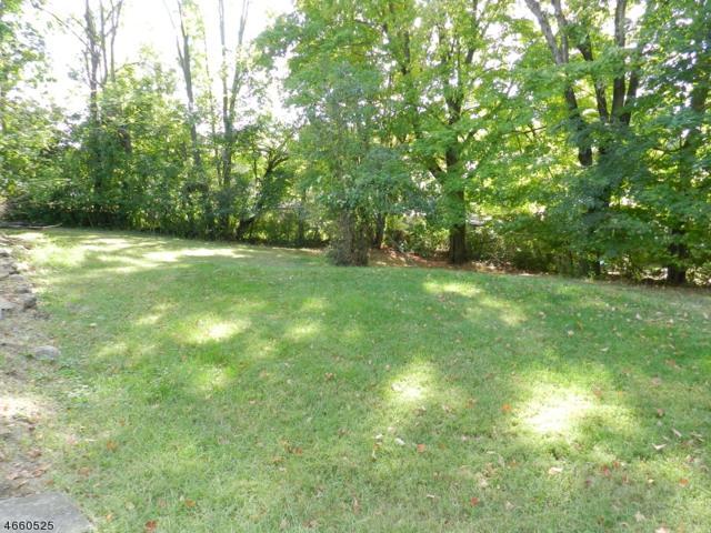 61 Centerton Dr, Parsippany-Troy Hills Twp., NJ 07054 (MLS #3396016) :: The Dekanski Home Selling Team