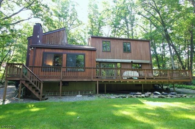 591 Stonetown Rd, Ringwood Boro, NJ 07456 (MLS #3396060) :: The Dekanski Home Selling Team