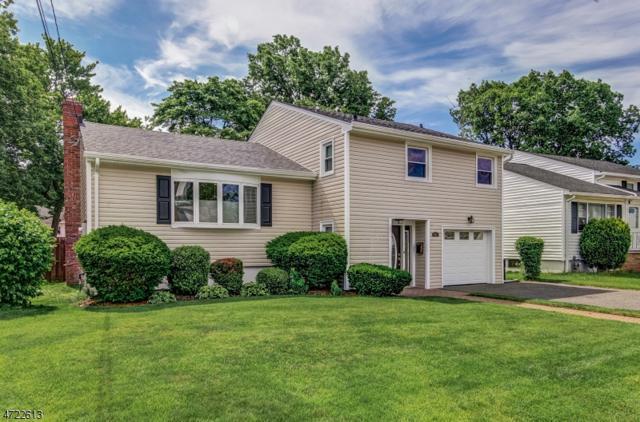 885 Douglas Ter, Union Twp., NJ 07083 (MLS #3396065) :: The Dekanski Home Selling Team