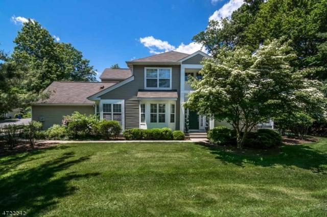 120 Woodmont Dr, Randolph Twp., NJ 07869 (MLS #3396093) :: The Dekanski Home Selling Team