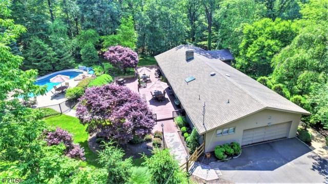 62 Nottingham Dr, Watchung Boro, NJ 07069 (MLS #3396129) :: The Dekanski Home Selling Team