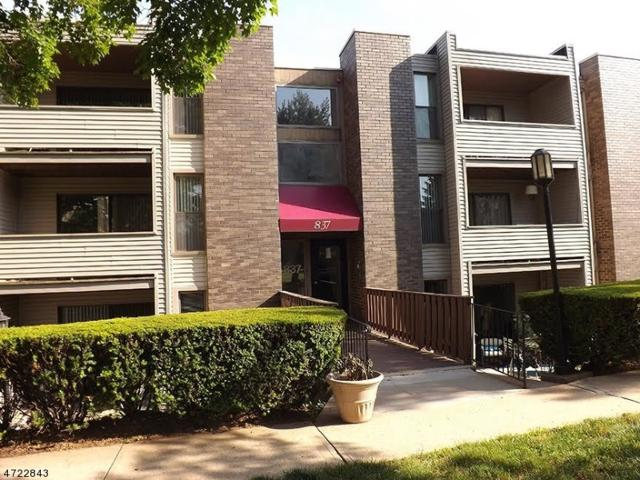 837 Main St F, Belleville Twp., NJ 07109 (MLS #3396143) :: The Dekanski Home Selling Team
