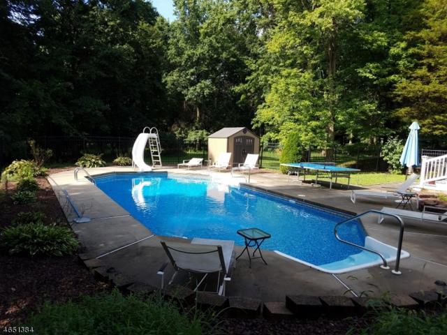11 Wellington Dr, Clinton Twp., NJ 08801 (MLS #3396154) :: The Dekanski Home Selling Team