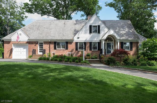 74 Oak Ridge Ave, Summit City, NJ 07901 (MLS #3396158) :: The Dekanski Home Selling Team