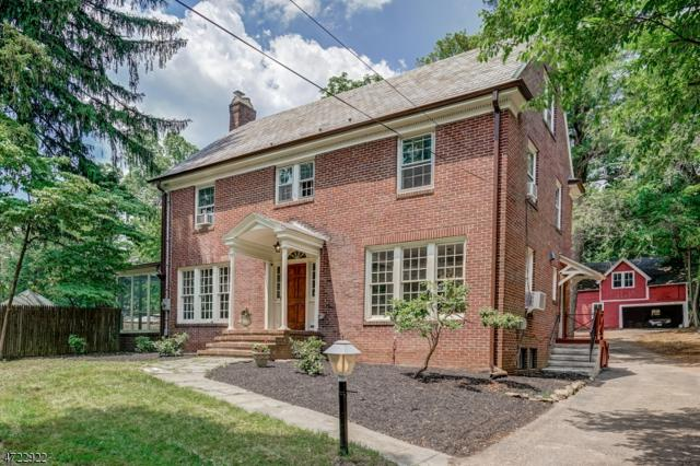 255 Gregory Ave, West Orange Twp., NJ 07052 (MLS #3396210) :: The Dekanski Home Selling Team