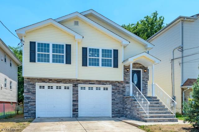 1164 Middlesex St, Linden City, NJ 07036 (MLS #3396223) :: The Dekanski Home Selling Team