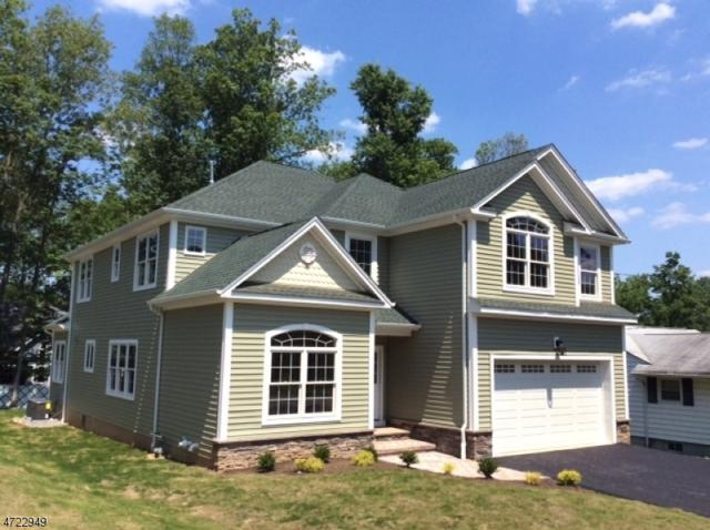 38 S Belair Ave, Hanover Twp., NJ 07927 (MLS #3396233) :: The Dekanski Home Selling Team