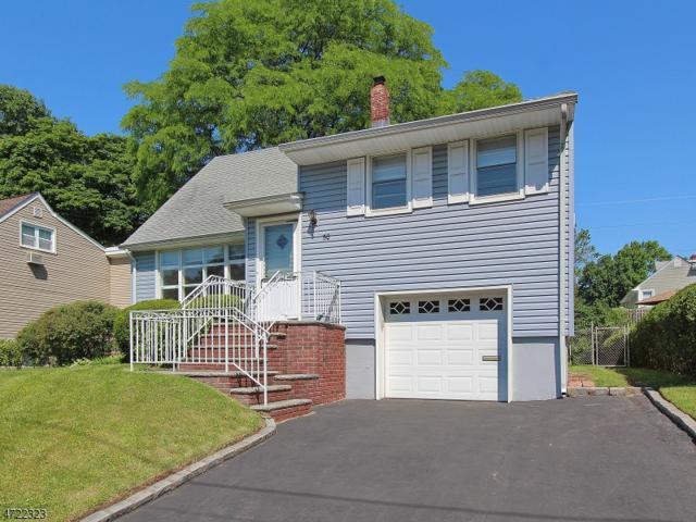 50 Mendell Ave, Cranford Twp., NJ 07016 (MLS #3396257) :: The Dekanski Home Selling Team