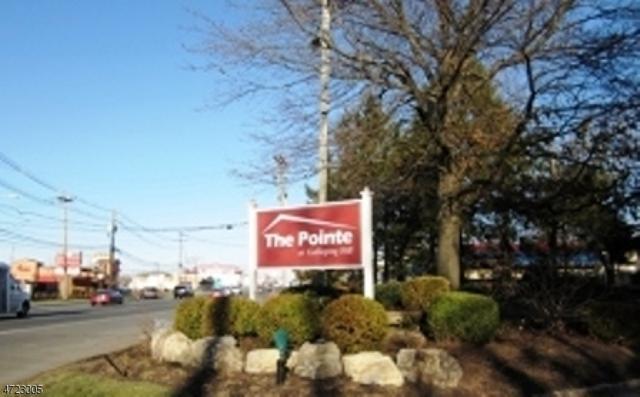 602 Deepdale Ct #3, Union Twp., NJ 07083 (MLS #3396289) :: The Dekanski Home Selling Team