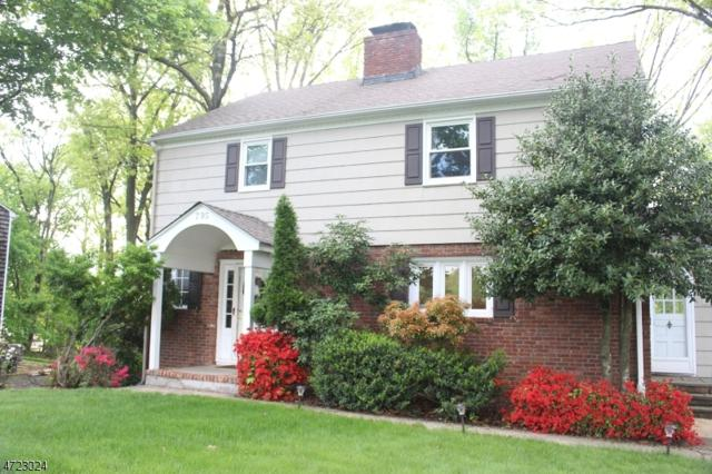 795 Mountain Ave, New Providence Boro, NJ 07974 (MLS #3396300) :: Keller Williams MidTown Direct