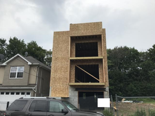 535 South 19th Street, Newark City, NJ 07103 (MLS #3396309) :: The Dekanski Home Selling Team