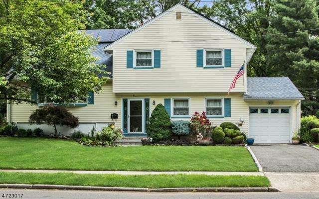 41 Fairfield Ave, Cranford Twp., NJ 07016 (MLS #3396310) :: The Dekanski Home Selling Team