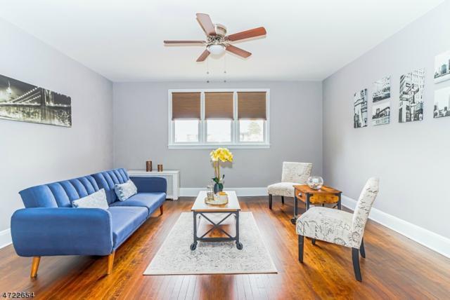 328 Monroe Ave, Kenilworth Boro, NJ 07033 (MLS #3396326) :: The Dekanski Home Selling Team