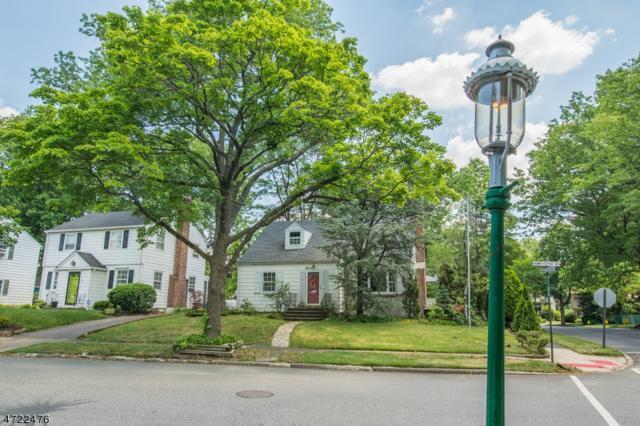 7 Hawthorne Ave, Glen Ridge Boro Twp., NJ 07028 (MLS #3396337) :: The Dekanski Home Selling Team