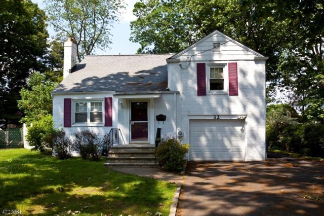 32 Sherwood Rd, Springfield Twp., NJ 07081 (MLS #3396346) :: Keller Williams MidTown Direct
