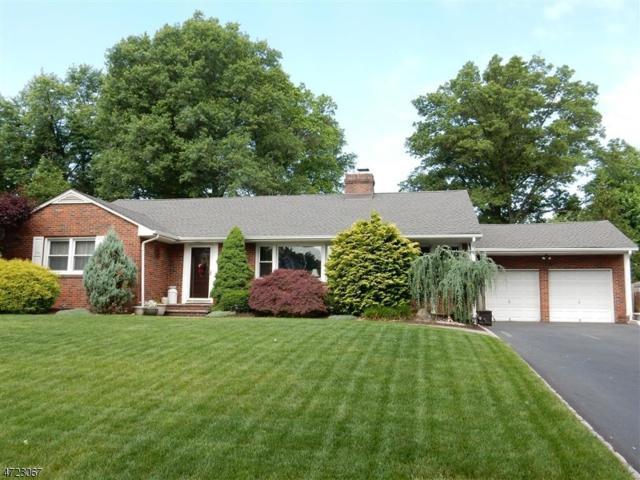 53 Lefferts Lane, Clark Twp., NJ 07066 (MLS #3396376) :: The Dekanski Home Selling Team