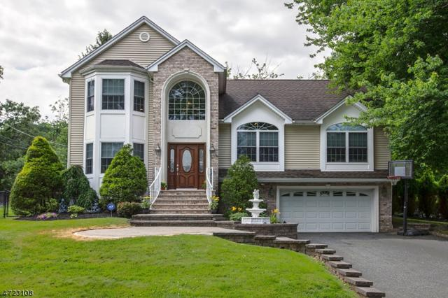 12 Stephen Pl, Little Falls Twp., NJ 07424 (MLS #3396393) :: The Dekanski Home Selling Team