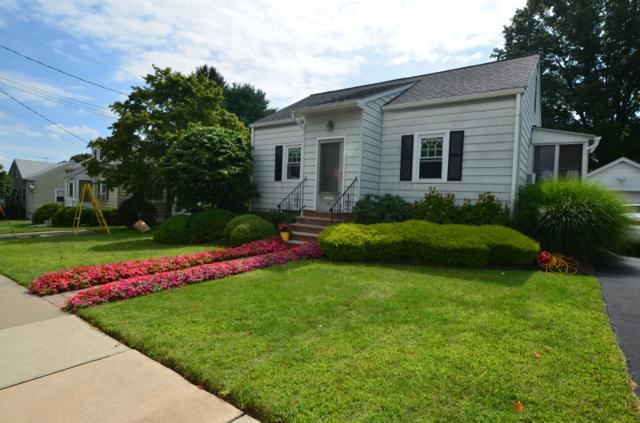 60 North Linden Place, Dover Town, NJ 07801 (MLS #3396412) :: The Dekanski Home Selling Team