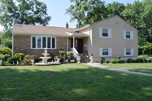 22 Berkeley Rd, Springfield Twp., NJ 07081 (MLS #3396422) :: Keller Williams MidTown Direct