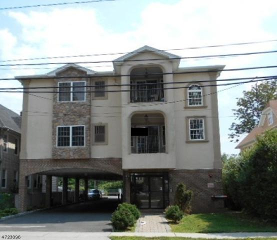 816 Westfield Avenue #302, Elizabeth City, NJ 07208 (MLS #3396430) :: The Dekanski Home Selling Team